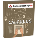 Pay Someone To Take My Online Calculus Class